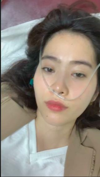 Nhập viện lúc 1h sáng, Nam Em vẫn không quên livestream mong được dân mạng yêu thương-1