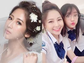 8 tập phim có hot girl Trâm Anh bị gỡ bỏ, thiệt hại 300 triệu đồng