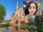 Đặng Thu Thảo đăng ảnh khi vi vu ở Nhật Bản, fan vào trầm trồ: 'Tiên nữ là có thật'
