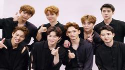Vì tiền, SM Entertainment sẵn sàng để EXO quảng cáo cho một nhãn hàng từng có bê bối tấn công tình dục?