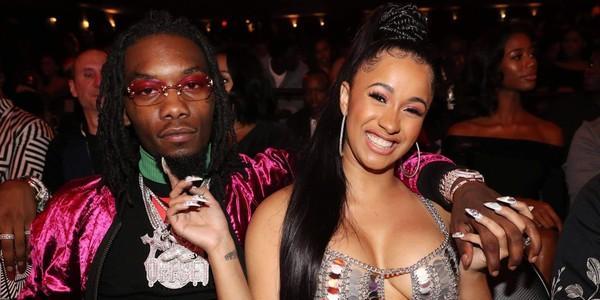 Ra MV đá xéo Nicki Minaj cùng vợ Cardi B chưa bao lâu, Offset đã chuẩn bị phải… đi tù?-2