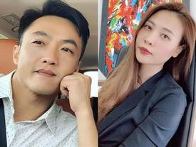 Đàm Thu Trang quá phũ với chồng khi Cường Đô La khen 'vợ yêu xinh quá'
