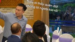 Dự đám cưới trò cưng suýt quên tặng quà mừng, thầy Park bị 'nhắc nhở nhẹ' khiến fans bật cười