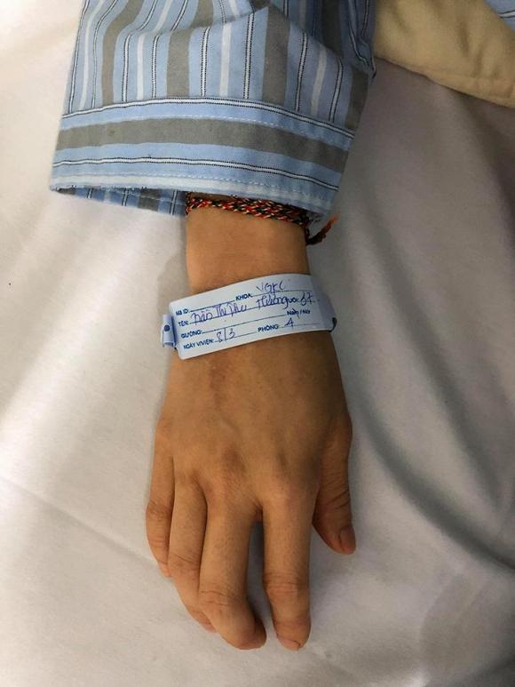 Cái nắm tay rất chặt của Hồ Ngọc Hà và câu chuyện tình bạn xúc động trước khi người mẫu Như Hương qua đời-3