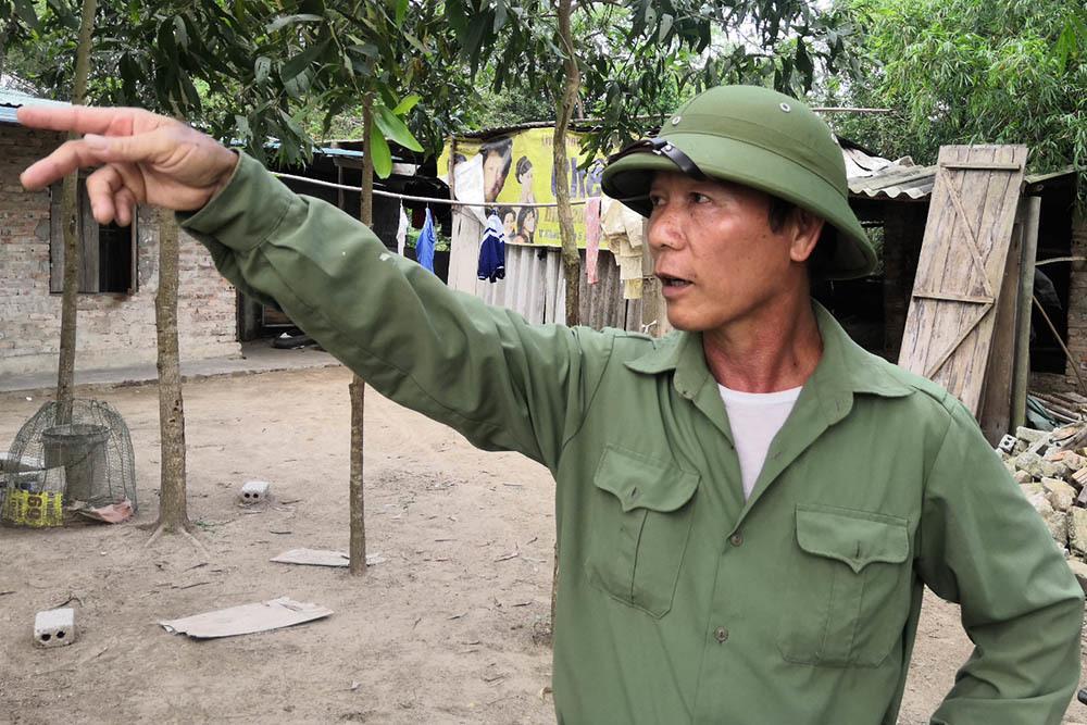 Bé gái lớp 2 nghi bị xâm hại ở Nghệ An: Giả chết để bảo toàn tính mạng-5