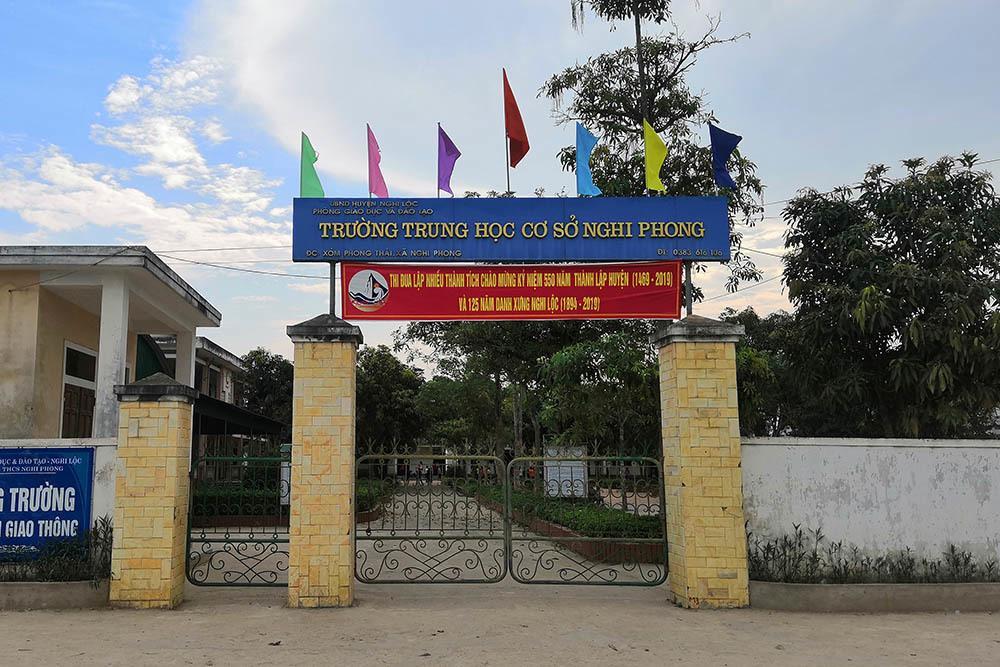 Bé gái lớp 2 nghi bị xâm hại ở Nghệ An: Giả chết để bảo toàn tính mạng-6