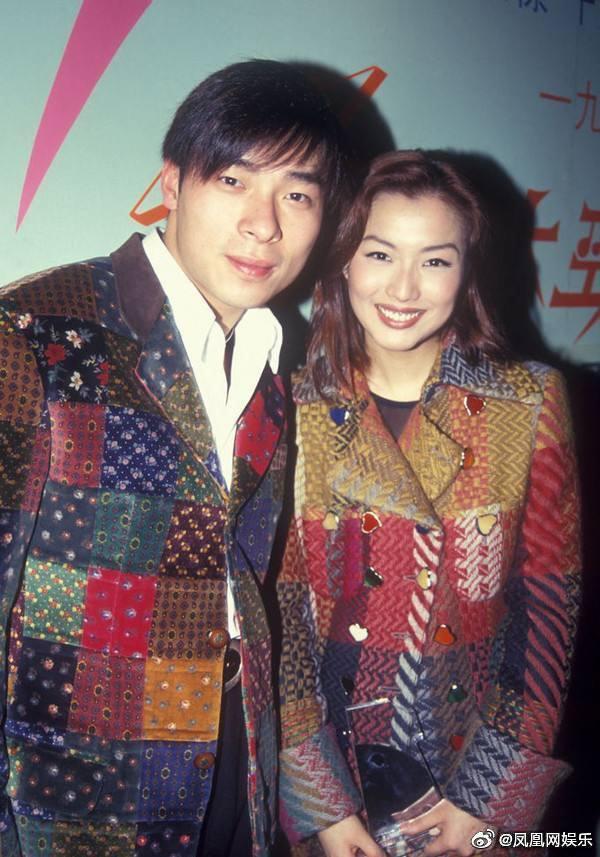 Diva Hong Kong bị tố là người gài bẫy chuyện ngoại tình của chồng-2