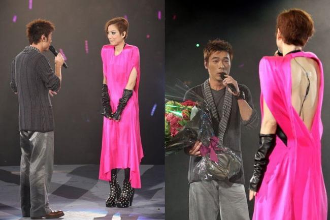 Diva Hong Kong bị tố là người gài bẫy chuyện ngoại tình của chồng-3