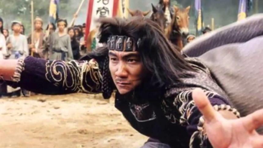 Vũ trụ siêu anh hùng châu Á - Kim Dung có là bá chủ?-2