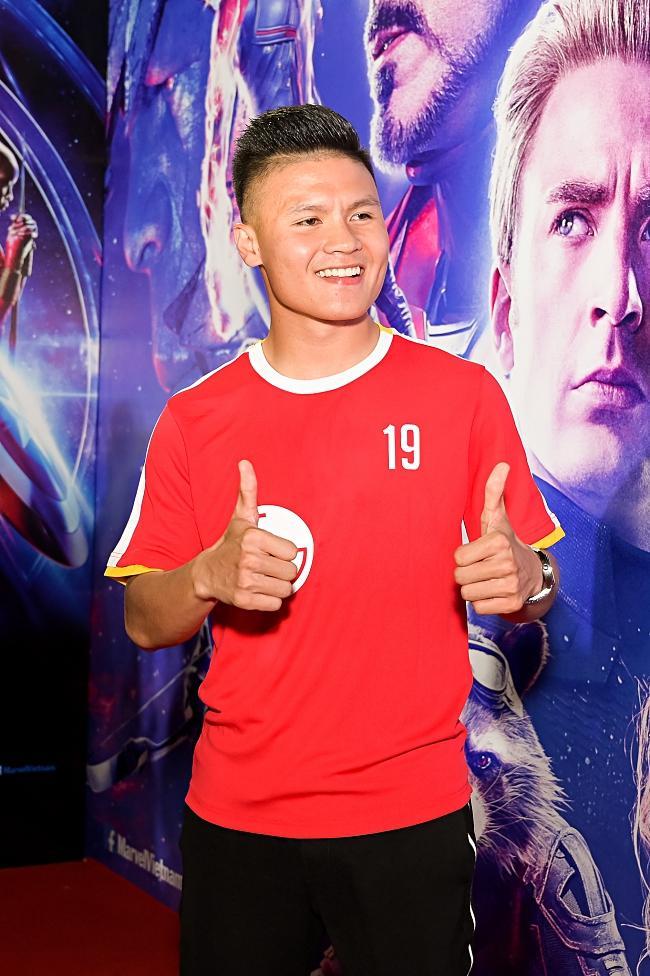 Dàn sao Việt chấp nhận nhịn đi vệ sinh trong 3 tiếng để xem Avengers: Endgame-4