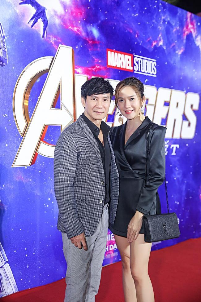 Dàn sao Việt chấp nhận nhịn đi vệ sinh trong 3 tiếng để xem Avengers: Endgame-6
