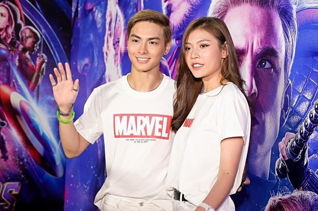 Dàn sao Việt chấp nhận nhịn đi vệ sinh trong 3 tiếng để xem Avengers: Endgame-9