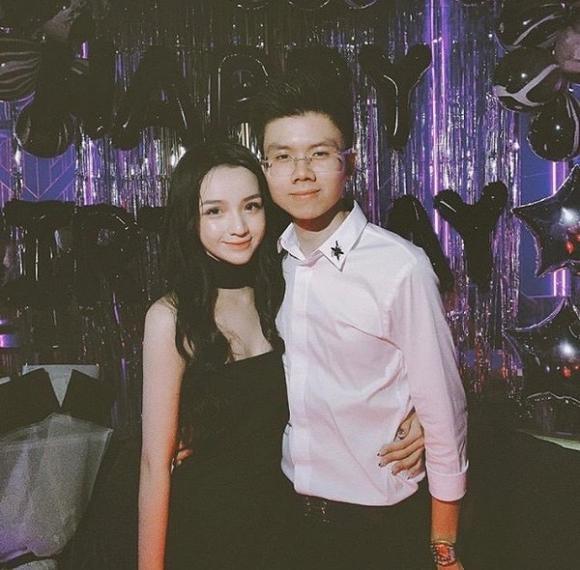Em trai Phan Thành triết lý về cách yêu một người sau nghi án chia tay Khánh Hà-2