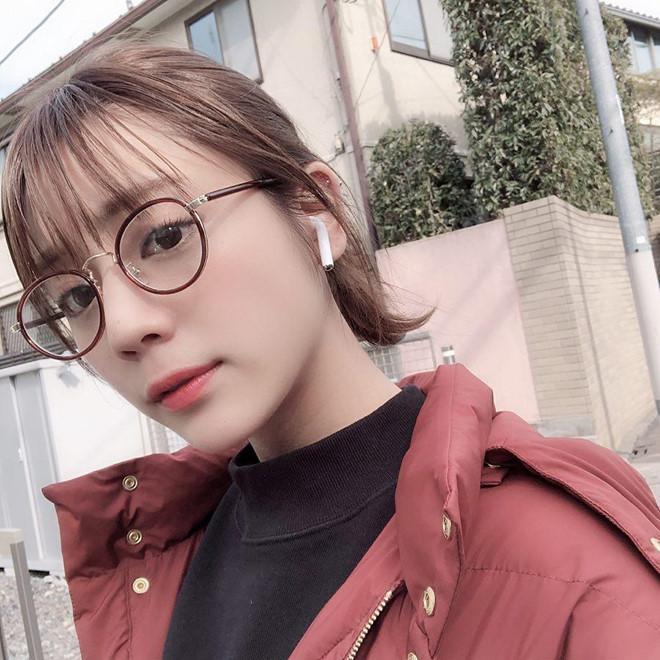 Nữ thần dự báo thời tiết Nhật Bản xinh đẹp, cao 1,71 m-1