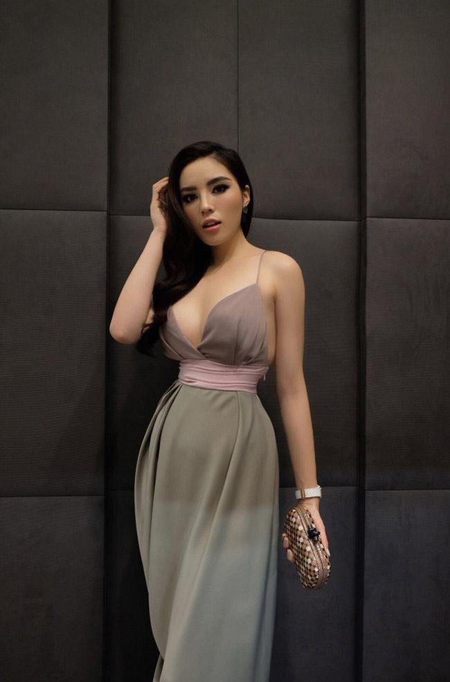 Vừa hết nhiệm kỳ, các Hoa hậu, Á hậu Việt Nam rũ bỏ kín đáo, trở nên sexy mê hồn-14