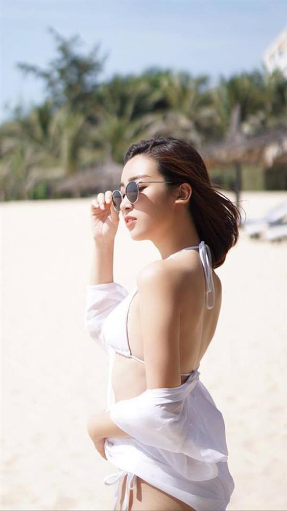 Vừa hết nhiệm kỳ, các Hoa hậu, Á hậu Việt Nam rũ bỏ kín đáo, trở nên sexy mê hồn-7