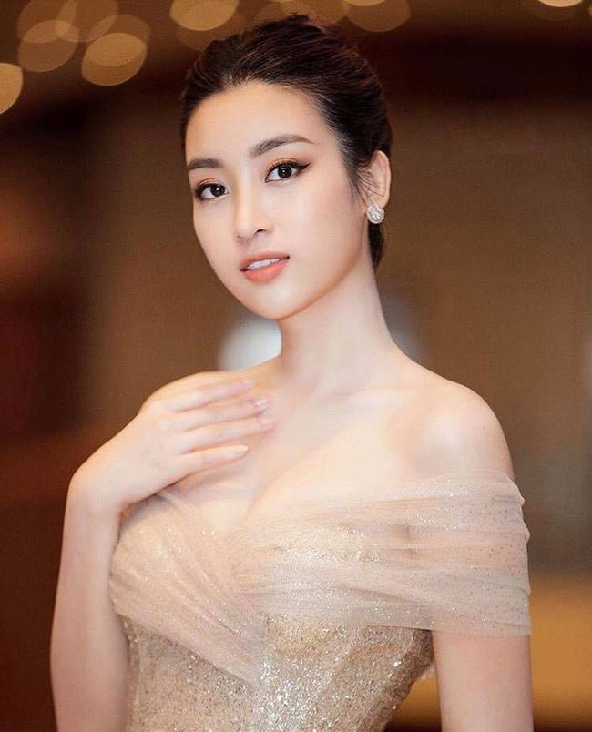 Vừa hết nhiệm kỳ, các Hoa hậu, Á hậu Việt Nam rũ bỏ kín đáo, trở nên sexy mê hồn-9