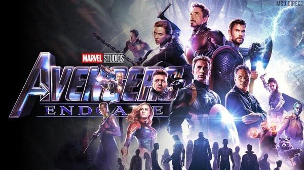 Vừa mở màn kỷ lục ở Trung Quốc, Avengers: Endgame đã bị quay lén-6