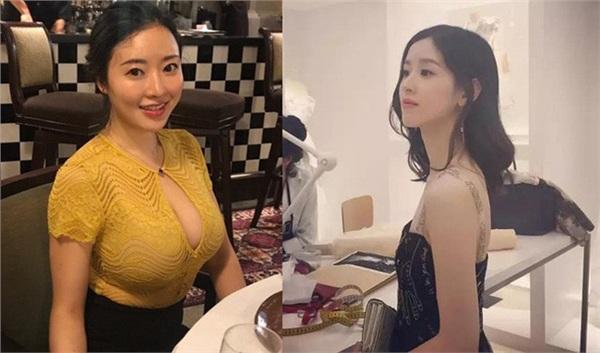 Cuộc sống của hot girl trà sữa Trung Quốc: Xa hoa nhưng tủi nhục vì lấy đại gia-12