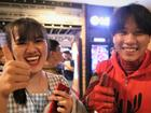 Khán giả trẻ Việt khen hết lời sau khi xem bom tấn 'Avengers: Endgame'