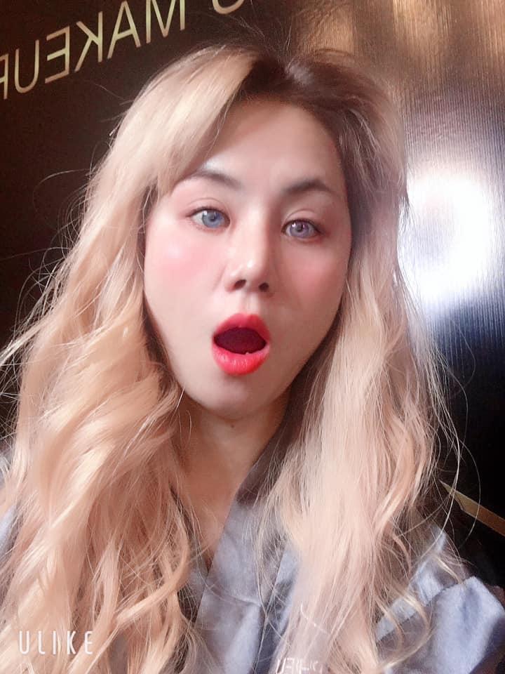 HÚ HỒN trước những màn trang điểm có 1-0-2 của thánh nói phét Hana Jang-6