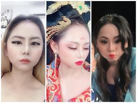 HÚ HỒN trước những màn trang điểm có 1-0-2 của 'thánh nói phét' Hana Jang