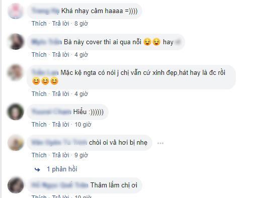 Tưởng chỉ cover cho vui, ai ngờ người yêu Trịnh Thăng Bình gián tiếp tố hit mới của MIN đạo nhạc-1