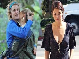Justin Bieber đau khổ vì bị team khóc mướn liên tục khủng bố Instagram về chuyện Selena 'ngon hơn' Hailey Baldwin