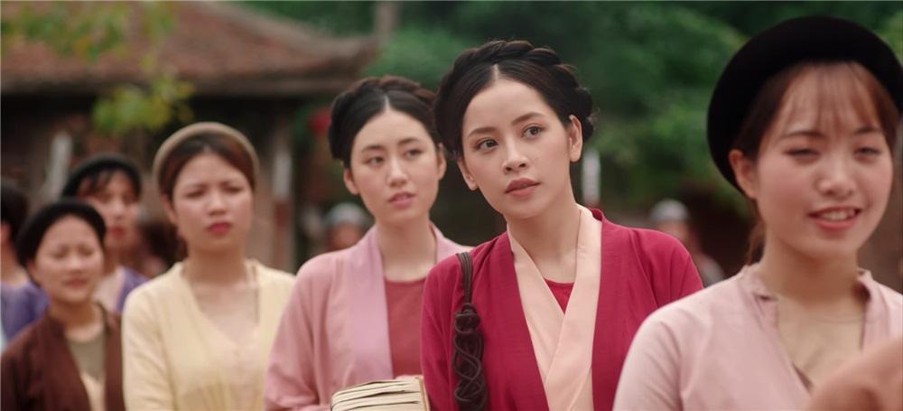 Thay Chi Pu vào vai Cám trong MV mới, Lan Khuê suýt khiến vua ngất với biểu cảm không thể hài hơn-1