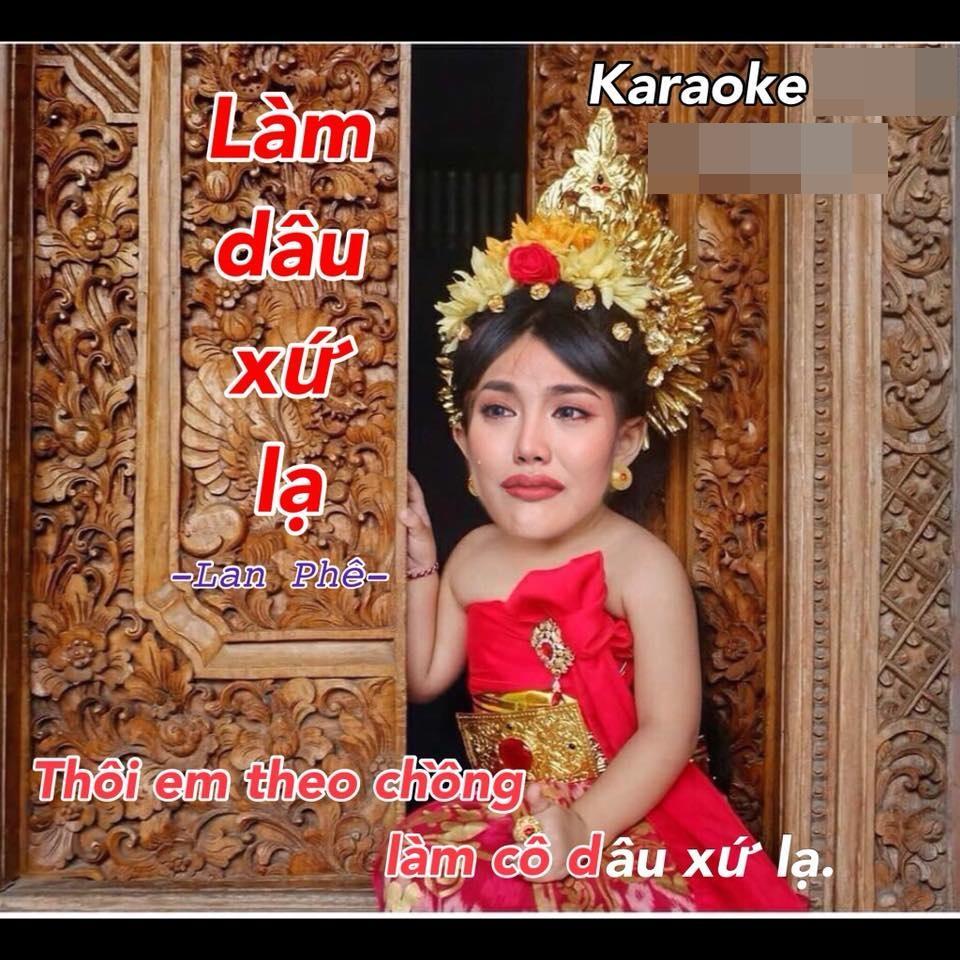 Thay Chi Pu vào vai Cám trong MV mới, Lan Khuê suýt khiến vua ngất với biểu cảm không thể hài hơn-10
