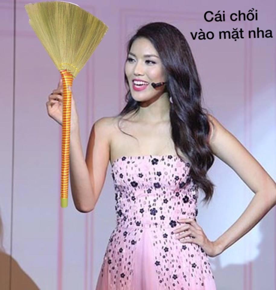 Thay Chi Pu vào vai Cám trong MV mới, Lan Khuê suýt khiến vua ngất với biểu cảm không thể hài hơn-11