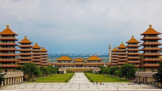 5 thành phố có cảnh đẹp, đồ ăn cực ngon, đến Đài Loan mà không ghé là tiếc cả tháng-1