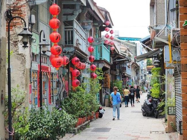 5 thành phố có cảnh đẹp, đồ ăn cực ngon, đến Đài Loan mà không ghé là tiếc cả tháng-2