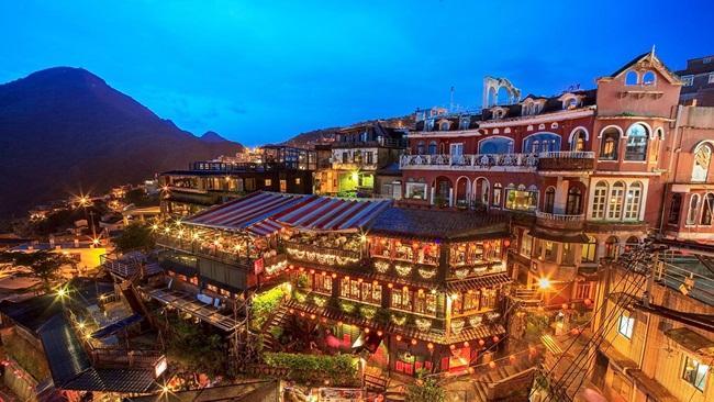5 thành phố có cảnh đẹp, đồ ăn cực ngon, đến Đài Loan mà không ghé là tiếc cả tháng-3