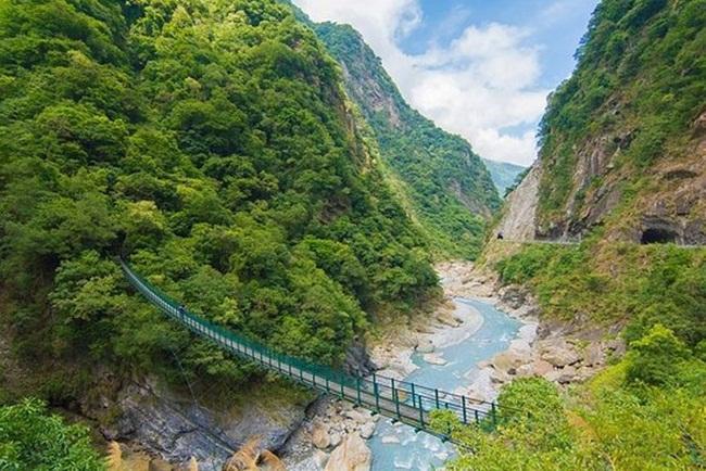 5 thành phố có cảnh đẹp, đồ ăn cực ngon, đến Đài Loan mà không ghé là tiếc cả tháng-5