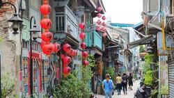 5 thành phố có cảnh đẹp, đồ ăn cực ngon, đến Đài Loan mà không ghé là tiếc cả tháng