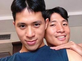 Tiến Dũng đăng clip chúc mừng sinh nhật Trọng 'Ỉn' khiến fan cười nghiêng ngả