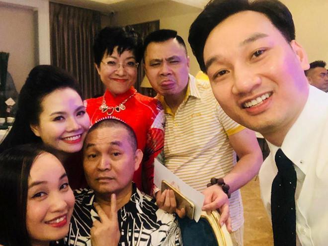 Thành Trung, Thảo Vân bị Trần Lực nói dẫn đám cưới giả dối, thớ lợ-1
