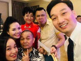 Thành Trung, Thảo Vân bị Trần Lực nói dẫn đám cưới 'giả dối, thớ lợ'