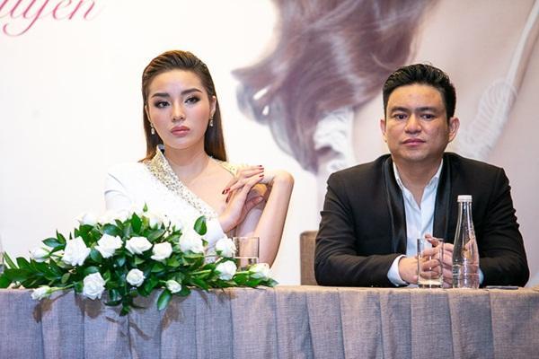 Trước khi vướng nghi án yêu đồng tính Minh Triệu, hoa hậu Kỳ Duyên từng sở hữu bộ sưu tập người tình soái ca rất hot-4