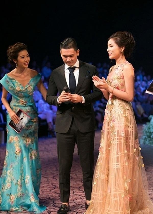 Trước khi vướng nghi án yêu đồng tính Minh Triệu, hoa hậu Kỳ Duyên từng sở hữu bộ sưu tập người tình soái ca rất hot-8