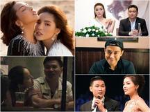 Trước khi vướng nghi án yêu đồng tính Minh Triệu, hoa hậu Kỳ Duyên từng sở hữu bộ sưu tập người tình soái ca rất hot