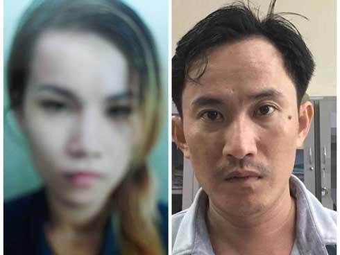 Lời khai của 2 anh em chủ mưu vụ tra tấn khiến bà bầu sinh non, thai nhi tử vong ở Sài Gòn-1