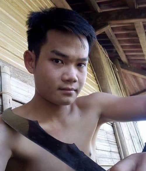 Điện Biên: Nghi án anh trai nghiện ngập sát hại em gái 15 tuổi-1