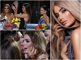 Mỹ nữ Colombia bị tước vương miện Hoa hậu Hoàn vũ chỉ trong 'một nốt nhạc' ngày càng đẹp ngỡ ngàng
