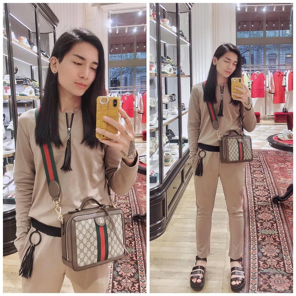 Đi lưu diễn mà shopping như đi buôn, BB Trần bất ngờ bị giữ lại Úc vì lý do chẳng ai ngờ-5
