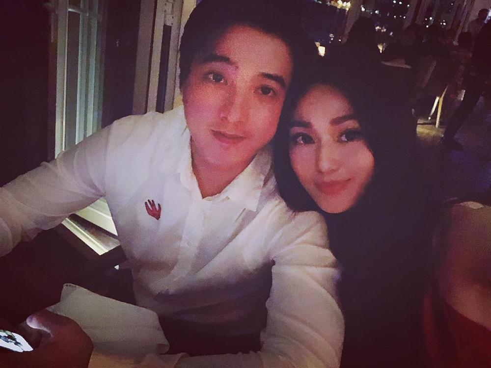 Người đẹp từ chối Trường Giang chuẩn bị phòng đẹp như tân hôn chỉ để mừng sinh nhật bạn trai Tiến Vũ-3