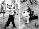 Lần đầu ra sàn diễn, quý tử nhà Khánh Thi - Phan Hiển chứng tỏ chuẩn con nhà nòi khi khoe vũ đạo đáng yêu hết nấc-1