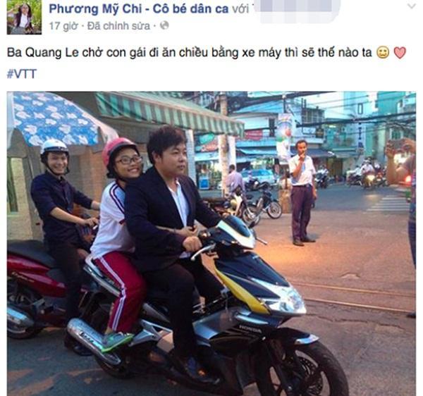 Nói không với mũ bảo hiểm khi xuống phố, dàn sao Việt gây phẫn nộ vì biết luật nhưng vẫn phạm luật-6