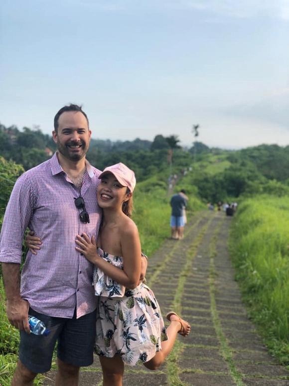 Chia tay bạn trai chung quốc tịch, em gái siêu mẫu Hà Anh vui duyên mới với cuộc tình xuyên biên giới-9